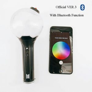 BTS X ARMY BOMB VER. 3 LIGHT STICK | BTS Merchandise  | BT21 Merch | BT21 Store