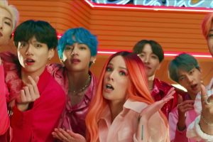 bts boy with luv | btsmerchfans.com